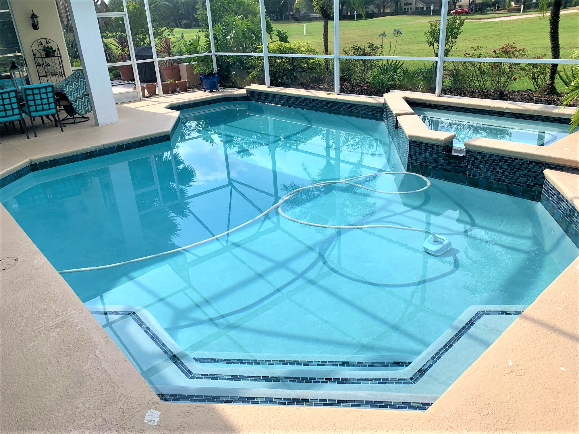 Pool Services And Remodeling Clements Pool Services Remodeling